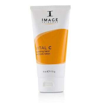 Image Vital C Hydrating Hand & Body Lotion  170g/6oz