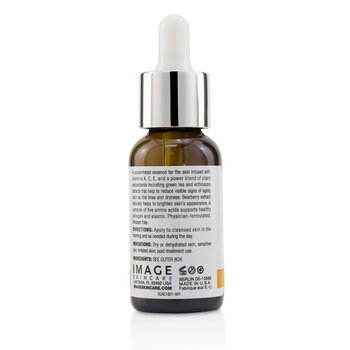 Vital C Hydrating Antioxidant A C E Serum  30ml/1oz