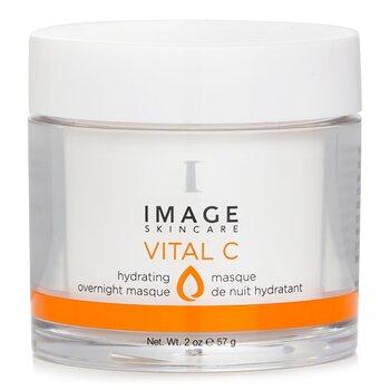Image Vital C Hydrating Overnight Masque  57g/2oz