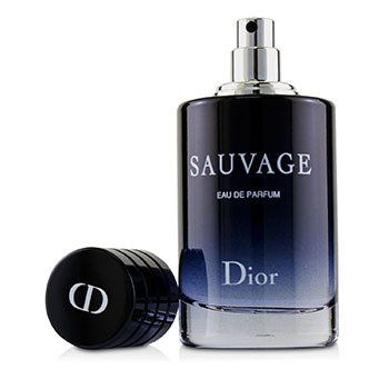 Sauvage Eau De Parfum Spray  60ml/2oz