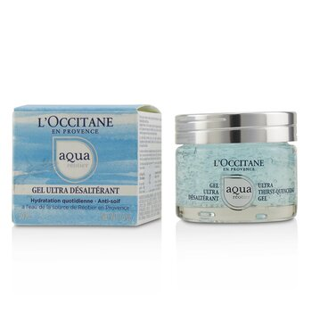 Aqua Reotier Ultra Thirst-Quenching Gel  50ml/1.5oz
