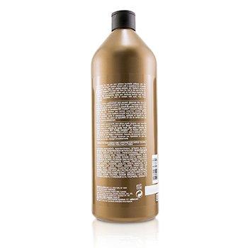 All Soft Mega Conditioner (Nourishment For Severely Dry Hair)  1000ml/33.8oz