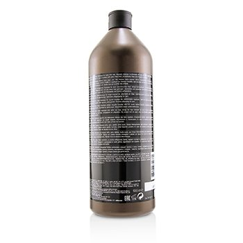 Brews Extra Clean Shampoo (Build-Up Remover For All Hair Types)  1000ml/33.8oz