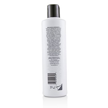 Derma Purifying System 4 Cleanser Shampoo (Colored Hair, Progressed Thinning, Color Safe)  300ml/10.1oz