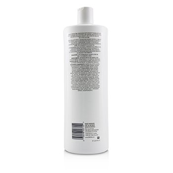 Density System 2 Scalp Therapy Conditioner (Natural Hair, Progressed Thinning)  1000ml/33.8oz