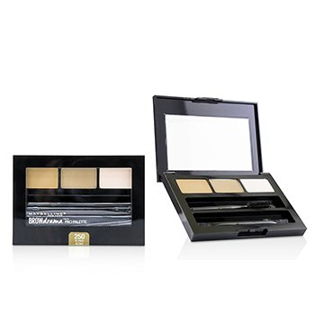 Brow Drama Pro Palette Duo Pack  2x2.8g/0.1oz