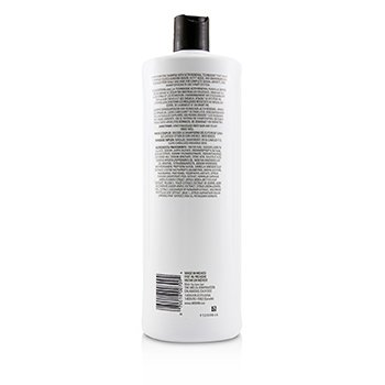 Derma Purifying System 2 Cleanser Shampoo (Natural Hair, Progressed Thinning)  1000ml/33.8oz