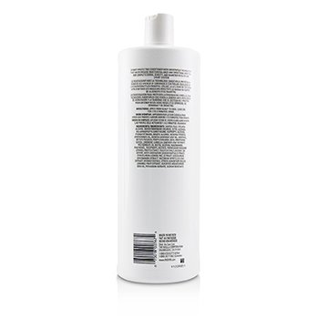 Density System 5 Scalp Therapy Conditioner (Chemically Treated Hair, Light Thinning, Color Safe)  1000ml/33.8oz