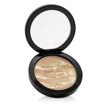 Marbleized Rose Gold Highlighting Powder  7.2g/0.25oz