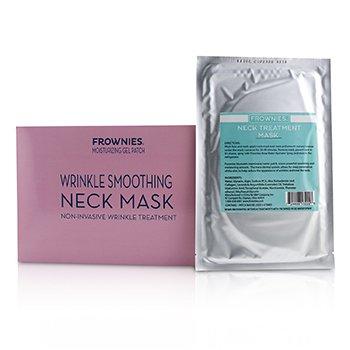 Wrinkle Smoothing Neck Mask - Moisturizing Gel Patch  1sheet
