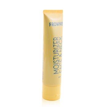 Face & Neck Moisturizer - Aloe & Oat Gel Cream  50ml/1.7oz