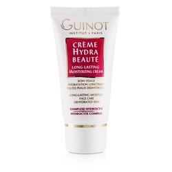 Guinot Long Lasting Moisturizing Cream (For Dehydrated Skin)  50ml/1.7oz