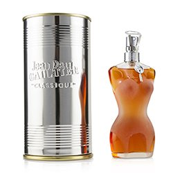 Jean Paul Gaultier Le Classique Eau De Toilette Spray  50ml/1.7oz