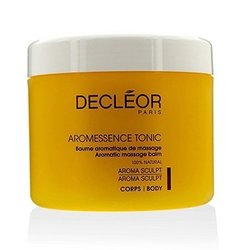 Decleor Aromessence Tonic Aromatic Massage Balm (Salon Size)  500ml/16.9oz