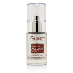 Guinot Age Logic Yeux Intelligent Cell Renewal For Eyes  15ml/0.5oz