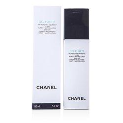 Chanel Gel Purete Foaming Gel Cleanser  150ml/5oz