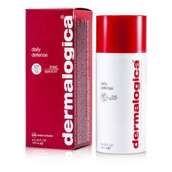 Dermalogica Daily Defense Block SPF 15  100ml/3.4oz