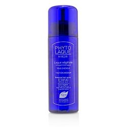 Phyto Phytolaque Miroir Botanical Hair Spray (All Hair Types - Medium Hold)  100ml/3.35oz