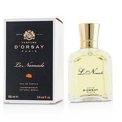 Parfums D'Orsay Le Nomade Eau De Parfum Spray  100ml/3.4oz