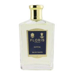 Floris Santal Eau De Toilette Spray  100ml/3.4oz