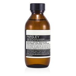 Aesop Parsley Seed Facial Cleanser  100ml/3.4oz