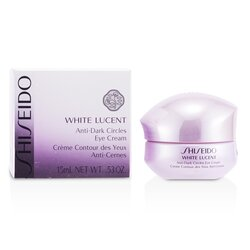 Shiseido White Lucent Anti-Dark Circles Eye Cream  15ml/0.53oz