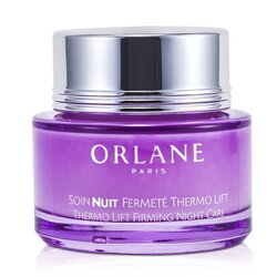 Orlane Thermo Lift Firming Night Care  50ml/1.7oz