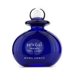 Michel Germain Sexual Nights Eau De Toilette Spray  125ml/4.2oz