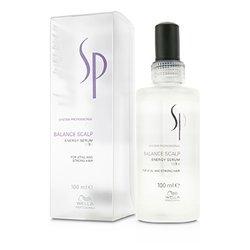 Wella Wella SP Balance Scalp Energy Serum (For Vital and Strong Hair)  100ml/3.4oz