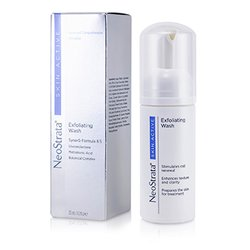 Neostrata Skin Active Exfoliating Wash  125ml/4.2oz