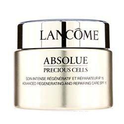 Lancome Absolue Precious Cells Advanced Regenerating And Repairing Care SPF 15  50ml/1.7oz