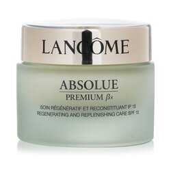 Lancome Absolue Premium BX Regenerating And Replenishing Care SPF 15  50ml/1.7oz