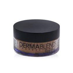 Dermablend Cover Creme Broad Spectrum SPF 30 (High Color Coverage) - Honey Beige  28g/1oz