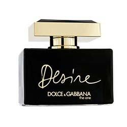 Dolce & Gabbana The One Desire Eau De Parfum Intense Spray  75ml/2.5oz