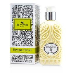 Etro Greene Street Perfumed Body Milk  250ml/8.25oz