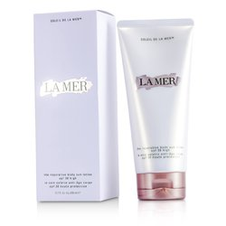 La Mer The Reparative Body Sun Lotion SPF 30 High  200ml/6.7oz