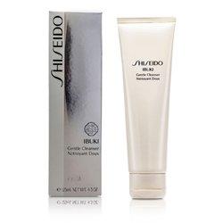 Shiseido IBUKI Gentle Cleanser  125ml/4.5oz