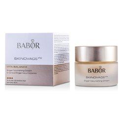 Babor Skinovage PX Vita Balance Argan Nourishing Cream (For Dry Skin)  50ml/1.7oz