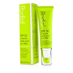 Rodial SPF 30 X-Treme Dark-Spot Sun Filter  50ml/1.7oz