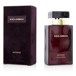 Dolce & Gabbana Pour Femme Intense Eau De Parfum Spray  50ml/1.6oz