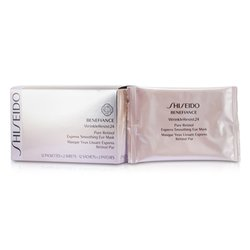 Shiseido Benefiance WrinkleResist24 Pure Retinol Express Smoothing Eye Mask  12pairs