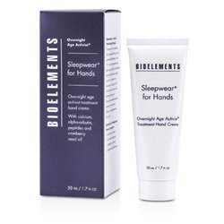 Bioelements Sleepwear For Hands  50ml/1.7oz
