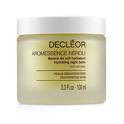 Decleor Aroma Neroli Essential Hydrating Night Balm (Salon Size)  100ml/3.3oz