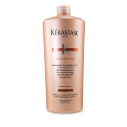 Kerastase Discipline Fondant Fluidealiste Smooth-in-Motion Care (For All Unruly Hair)  1000ml/34oz