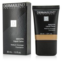 Dermablend Smooth Liquid Camo Foundation (Medium Coverage) - Cafe  30ml/1oz