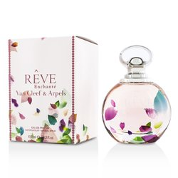 Van Cleef & Arpels Reve Enchante Eau De Parfum Spray  100ml/3.3oz