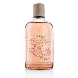 Thymes Kimono Rose Body Wash  270g/9.25oz