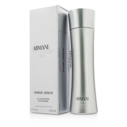 Giorgio Armani Armani Code Ice Eau De Toilette Spray  125ml/4.2oz