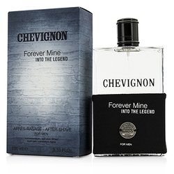 Chevignon Forever Mine Into The Legend For Men After Shave Spray  100ml/3.33oz