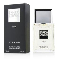 Enrico Coveri L'Eau Pour Homme Eau De Toilette Spray  50ml/1.7oz